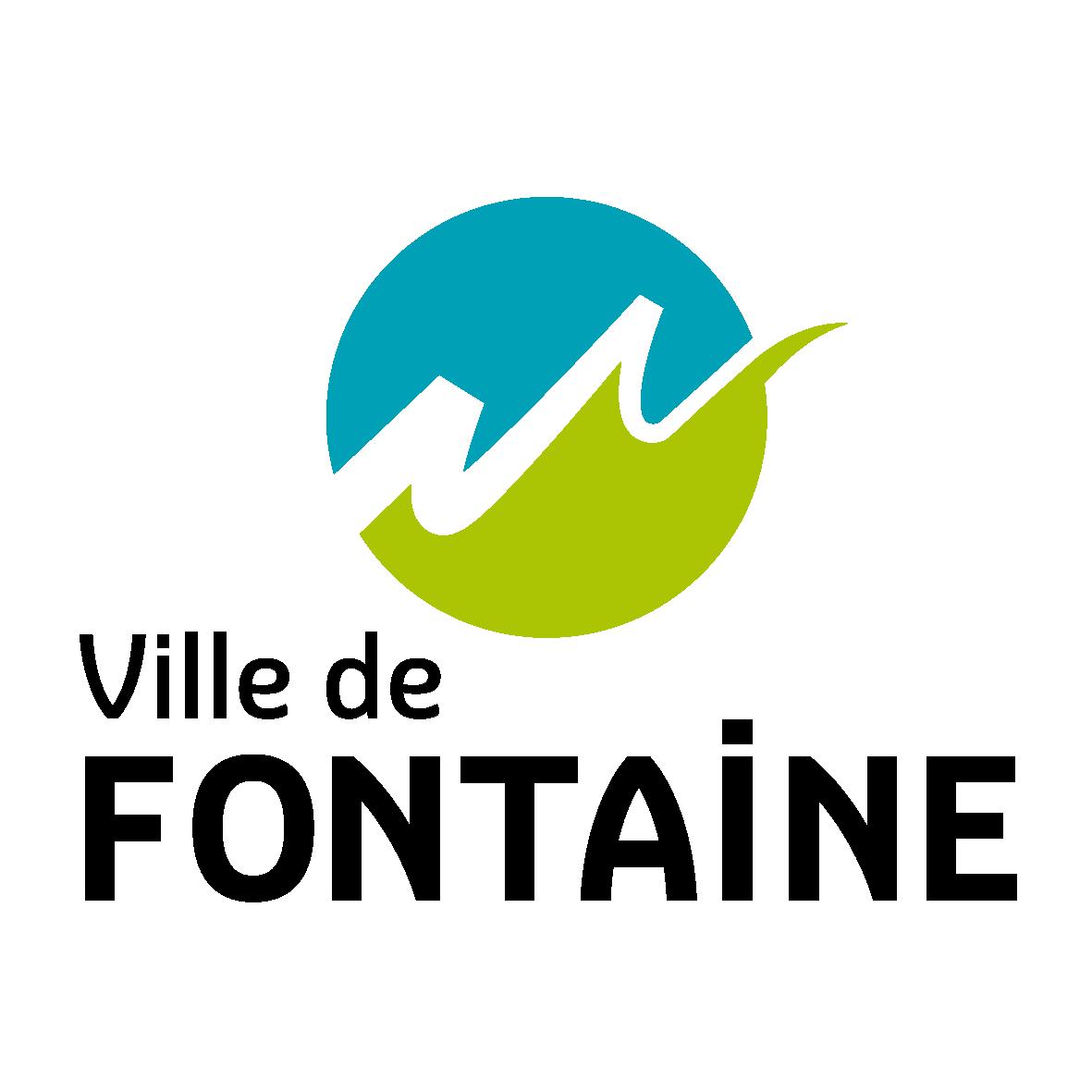 Logo fontaine